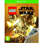 Lego Star Wars the Force Awakens xboxone